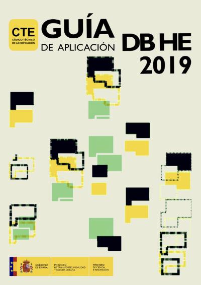 Guía de aplicación del DB-HE 2019