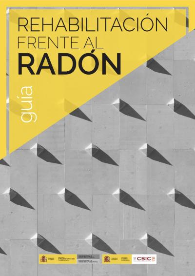 Guía de rehabilitación frente al radón